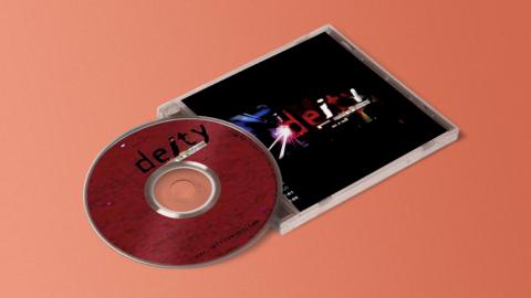 Deity CD