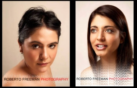Roberto Freeman Brand Exploration