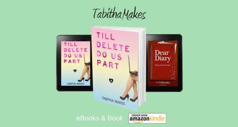 Tabitha Makes Branding