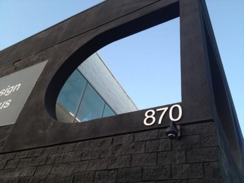 Art Center College of Design Fine Art Building Alumni Reception