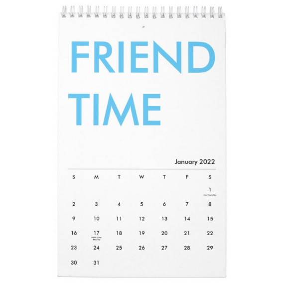 Friend Time