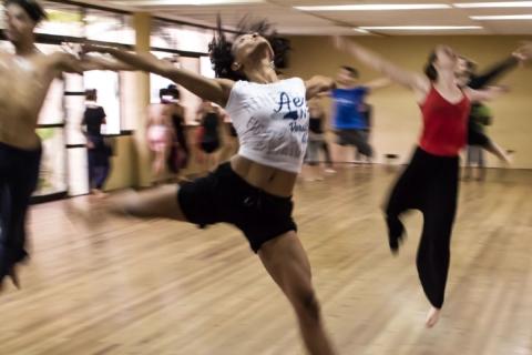 Dance this Sunday