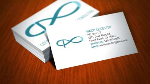 CPC | Business Card